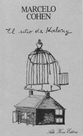 El sitio de Kelany Marcelo Cohen