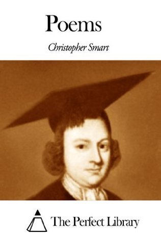 Poems  by  Christopher Smart