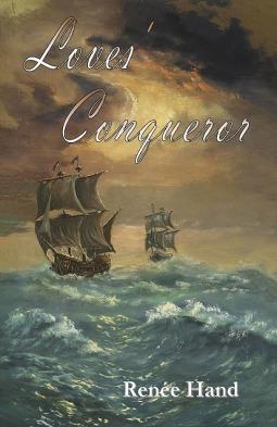 Loves Conqueror Renee Hand