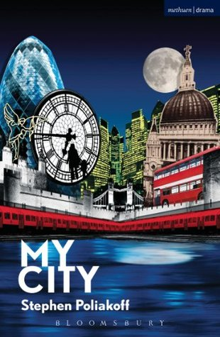 My City  by  Stephen Poliakoff