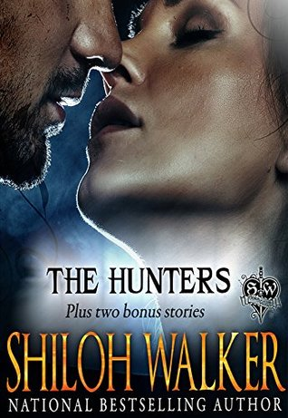 The Hunters Series: Boxed Set Books 1-5  by  Shiloh Walker