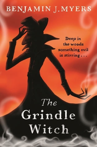 The Grindle Witch Benjamin J. Myers