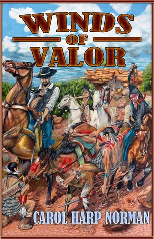 Winds of Valor  by  Carol Harp Norman