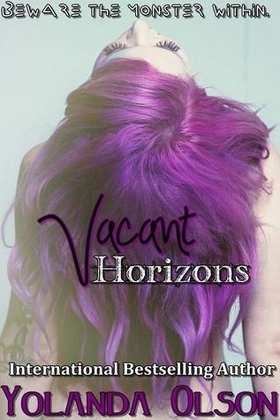 Vacant Horizons  by  Yolanda Olson