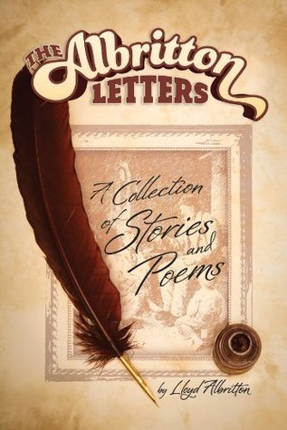 The Albritton Letters  by  Lloyd Albritton