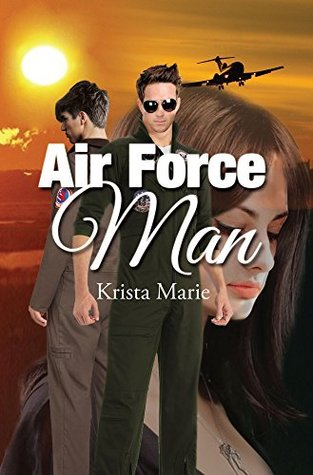 Air Force Man  by  Krista Marie
