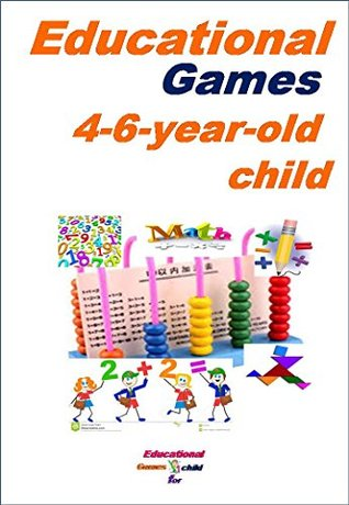 Educational games 4-6-year-old child Abdellatif El alama