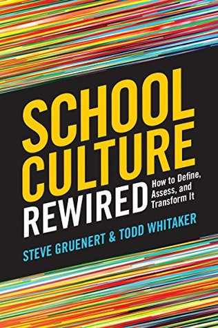School Culture Rewired: How to Define, Assess, and Transform It  by  Steve Gruenert