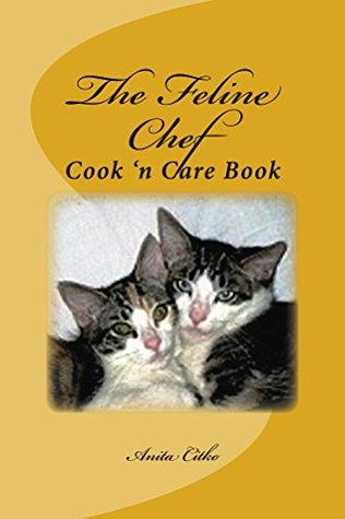 Canine Cookery Meals  by  Anita Citko