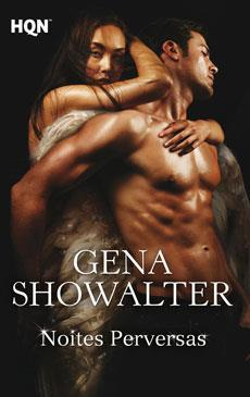 Noites perversas (Angels of the Dark #1) Gena Showalter