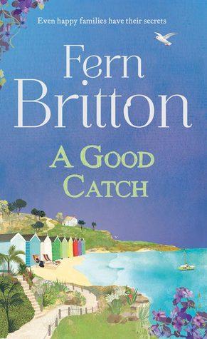A Good Catch Fern Britton