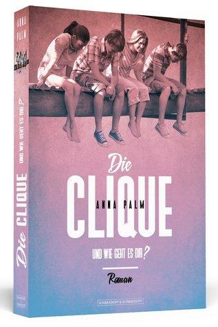 Die Clique - Und wie geht es dir?  by  Anna Palm