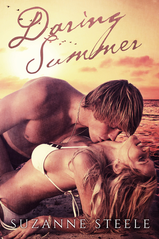Daring Summer Suzanne Steele