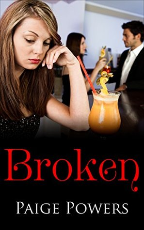 Romance: Broken - A Mystery Romance: Paige Powers