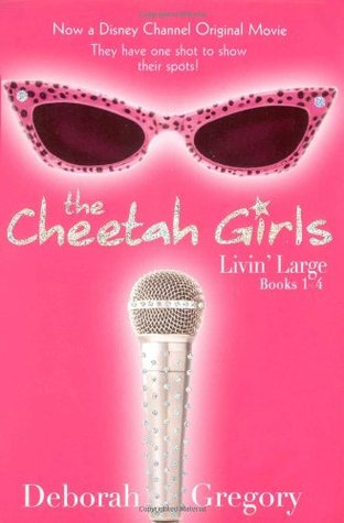 The Cheetah Girls #3 - Whos Bout to Bounce?: 0 Deborah Gregory