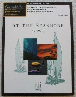 At the Seashore, Vol. 1  by  Bruce Berr