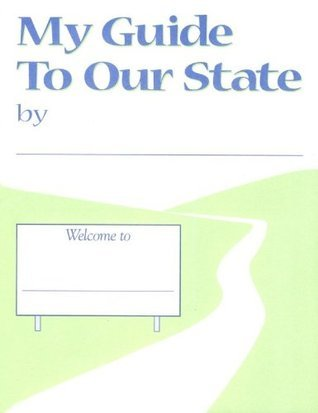 My Guide to Our State Unknown