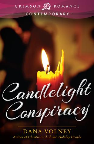 Candlelight Conspiracy Dana Volney