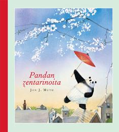 Pandan zentarinoita  by  Jon J. Muth