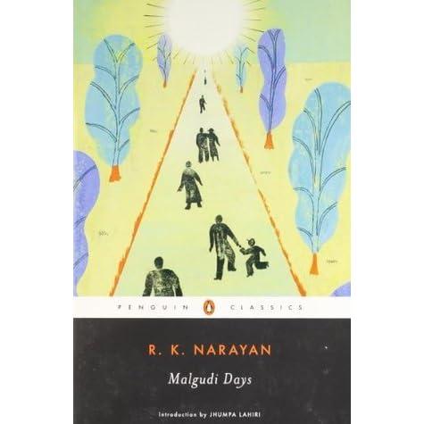 rk narayan malgudi days short stories Malgudi days (pdf) by r k narayan (ebook) introducing this collection of stories, r k narayan describes how in indi.