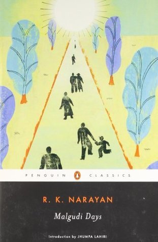 The Sweet Vendor R.K. Narayan