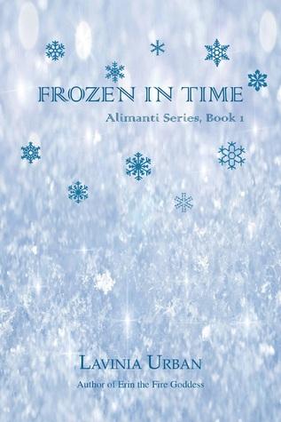 Frozen in Time  by  Lavinia Urban