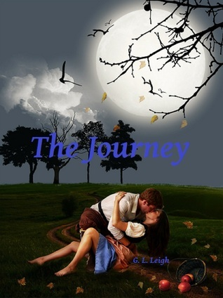 The Journey G. L. Leigh