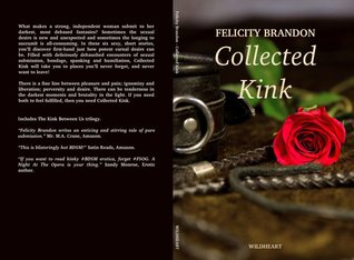 Collected Kink  by  Felicity Brandon