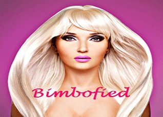 Bimbofied  by  Michael Allen