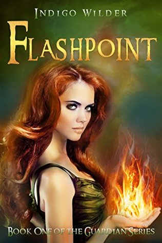 Flashpoint (The Guardian # 1)  by  Indigo Wilder