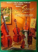 Artistry in Strings, Book 1 Cello Robert S. / Fischbach, Gerald Frost