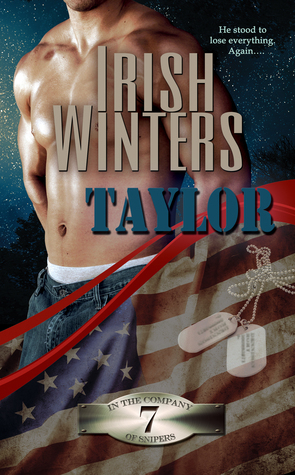 Taylor (In The Company of Snipers, #7)  by  Irish Winters