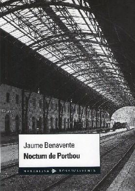 Nocturn de Portbou Jaume Benavente