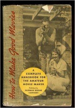 How to Make Good Movies Eastman Kodak