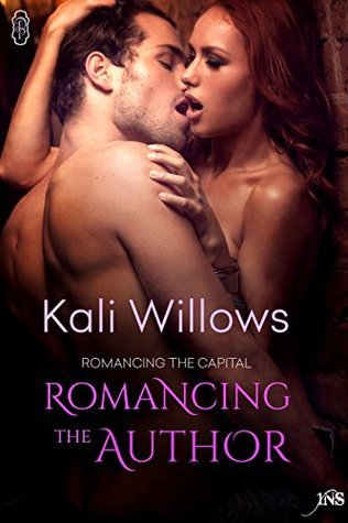 Romancing the Author (1Night Stand)  by  Kali Willows