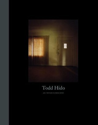 Witness Number 7  by  Todd Hido