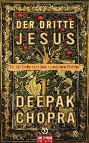 Der dritte Jesus  by  Deepak Chopra