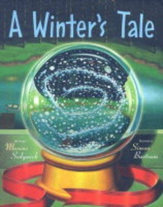 A Winters Tale  by  Marcus Sedgwick