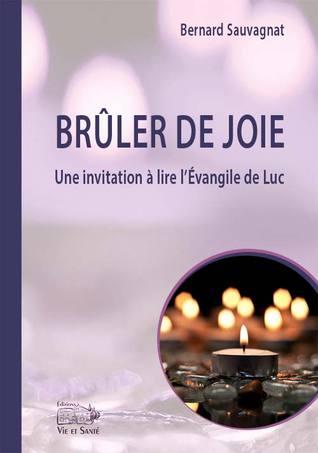 Brûler de joie. Une invitation à lire l'Évangile de Luc Bernard Sauvagnat