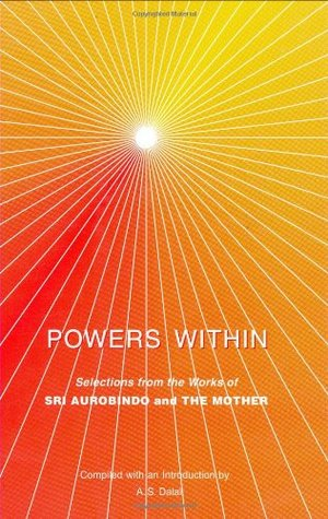 Powers Within A.S. Dalal