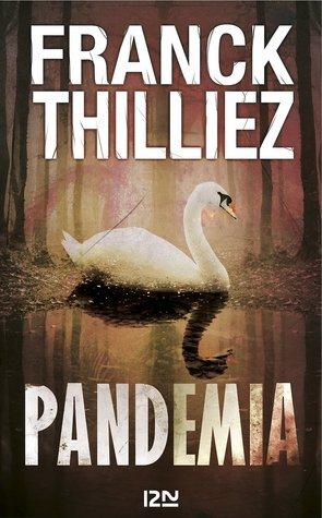 Pandemia Franck Thilliez