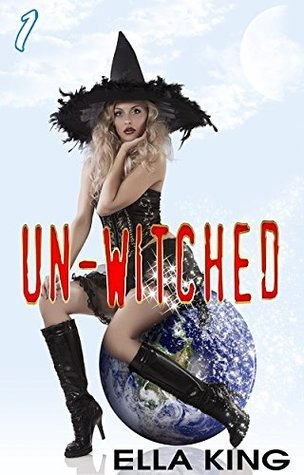 WITCH IN TRAINING #1 (Witch Romance) Ella King