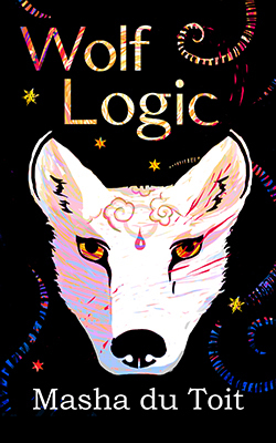 Wolf Logic  by  Masha du Toit