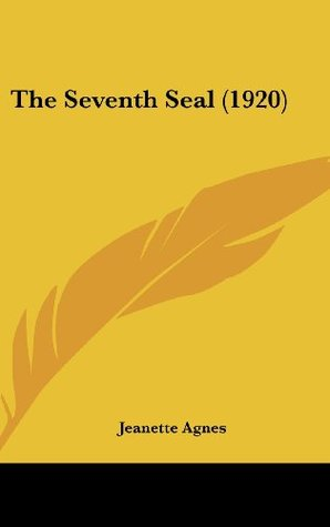 The Seventh Seal Jeanette Agnes