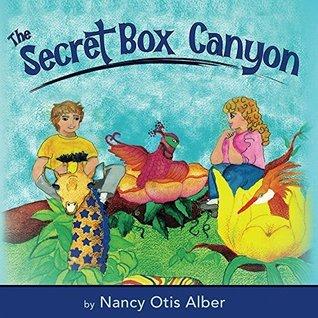 The Secret Box Canyon Nancy Ann Alber