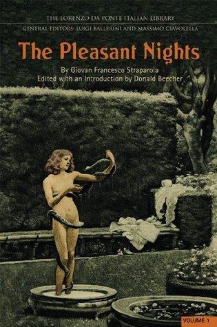 The Pleasant Nights - Volume 1 Don Beecher