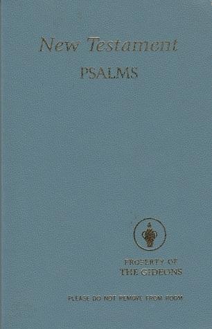 New Testament: Psalms Anonymous