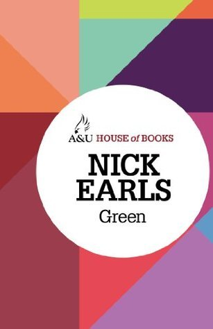 Green Nick Earls