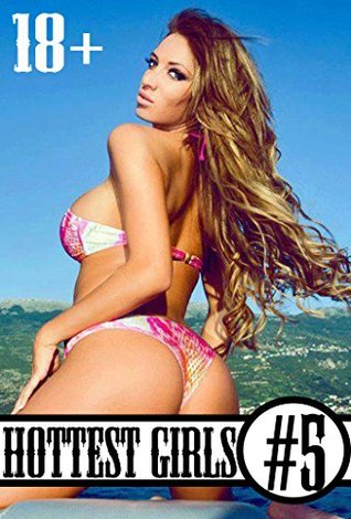HOTTEST GIRLS 5: collection of photos  by  Marin Andric