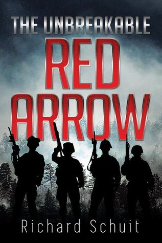 The Unbreakable Red Arrow  by  Richard Schuit